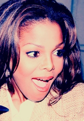 Miss Janet ♥