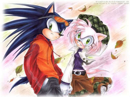 sonamy together forever