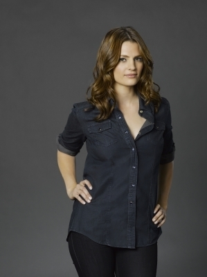 New Promotional foto-foto of Beckett