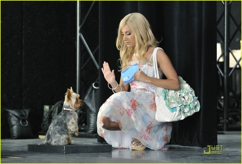 Sharpay's Fabulous Adventure Stills!