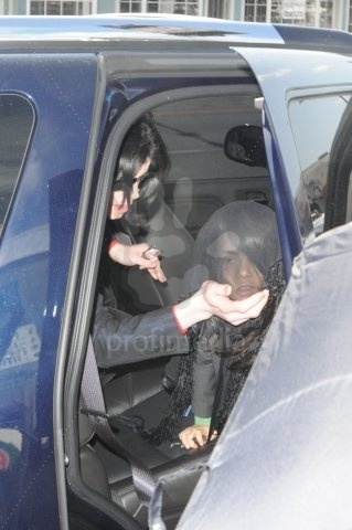 blanket and michael rare for me