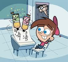 fairly odd parents