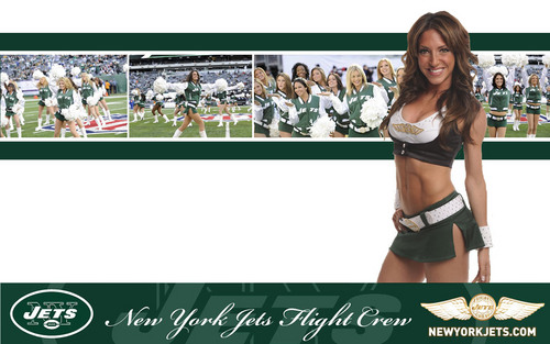 jets flight crew