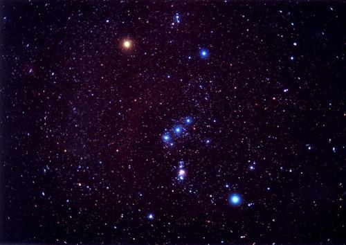 Beautiful stars♥
