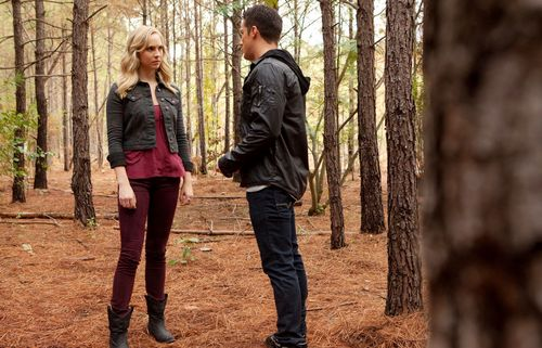 New Still from 'The Vampire Diaries' 2x10 - 'The Sacrifice' (HQ)