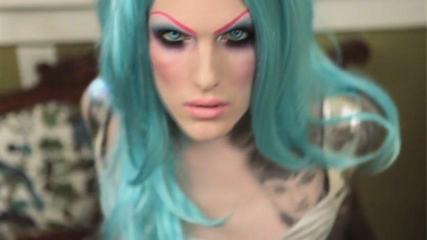 Beauty Killer [Music Video] - Jeffree Star Image (18417785