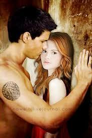 Jacob and Nessie
