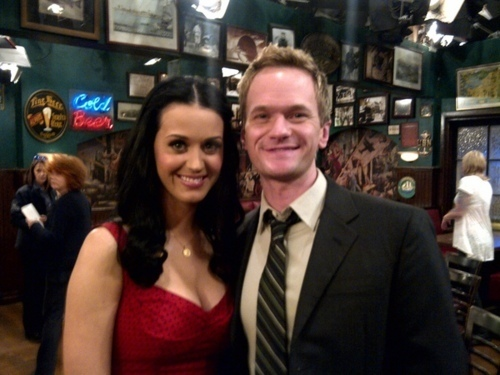 Katy Perry & NPH