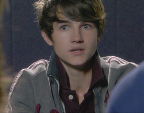 Sexy Tommy Knight