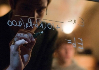 Andrew - 'The Social Network' Stills