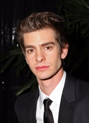 Andrew at The Golden Globe Awards - After-Parties