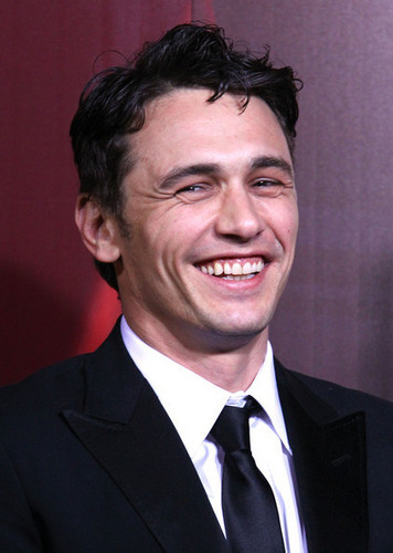 James Franco - 22nd Annual Palm Springs International Film Festival Awards Gala - Red Carpet