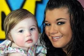 Teen Mom Amber And Her Daughter Leah