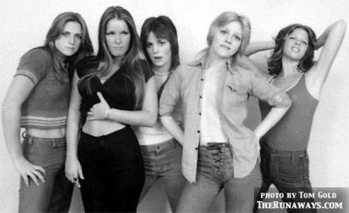 The Runaways - 1976