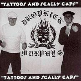 """Tattoos and Scally Caps"""