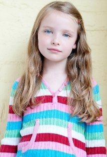 One of the young renesmee's confirmed
