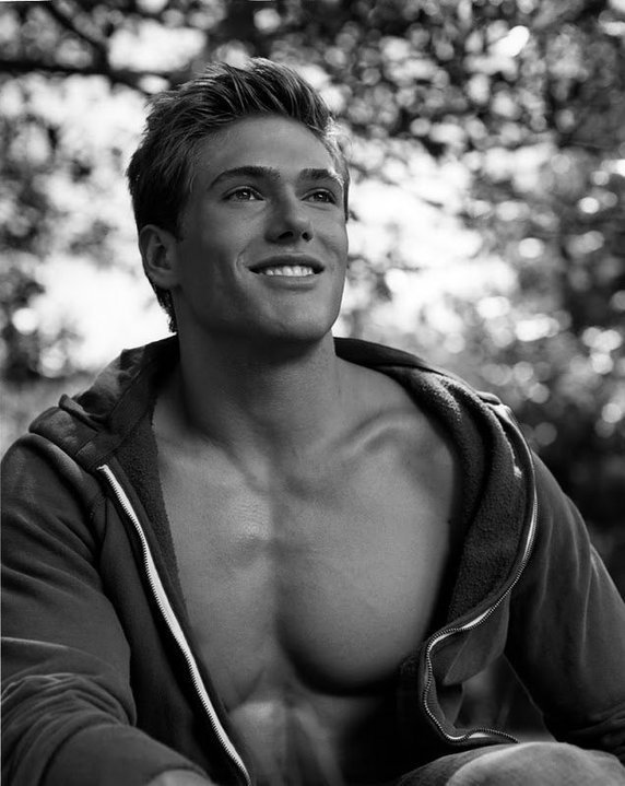 Nude Abercrombie And Fitch Naked Hunks Photos