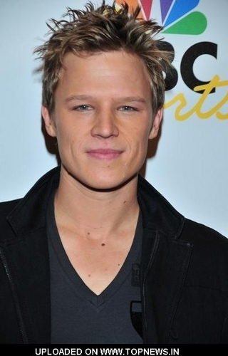 Chris Egan