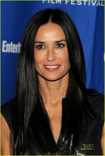 Demi Moore: 'Margin Call' Premiere at Sundance!