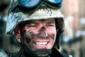 Ewan McGregor Grimes Black Hawk Down