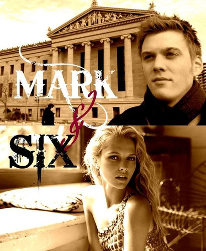 Mark & Number Six