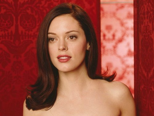 Rose McGowan Обои ✯