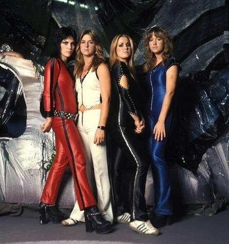 The Runaways-1978