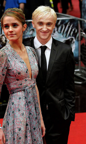 Tom and Emma