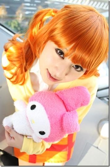 Uta cosplay - Onegai My Melody Photo (18802433) - Fanpop
