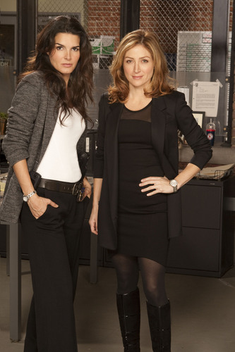 jane and maura