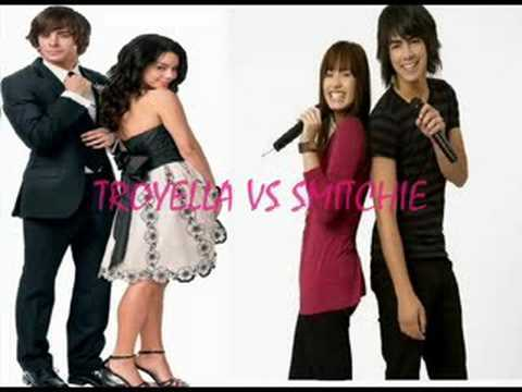 troyella vs smitchie