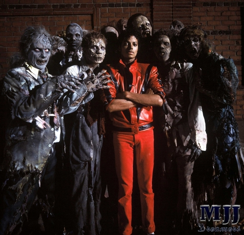 HQ THRILLER