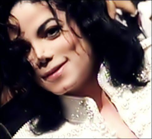 Michael :) *NikkiLovesMJ*