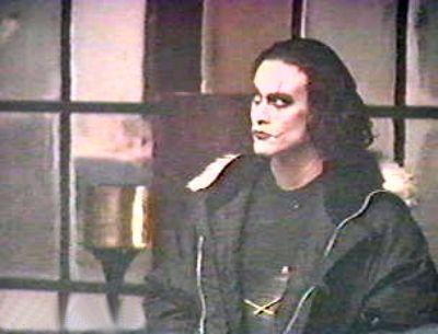 behind the scenes of the crow 10