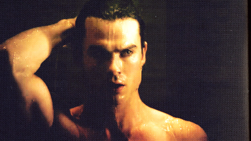 Naked Damon