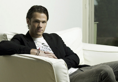 Unknown Shoot - Jared Padalecki 07