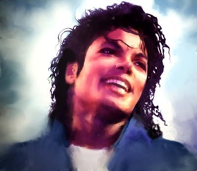 Michael Jackson ~The way 당신 make me feel!!!! ~<3