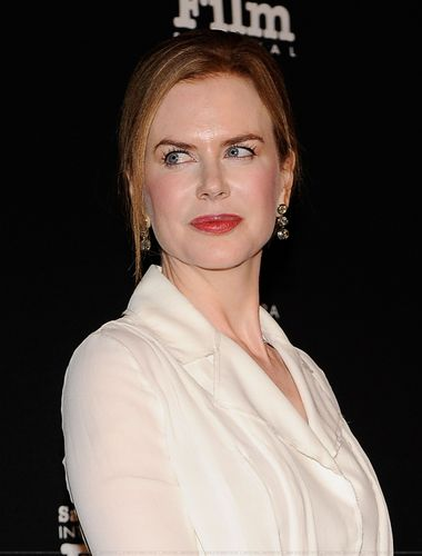 Nicole Kidman - 2011 Santa Barbara International Film Festival