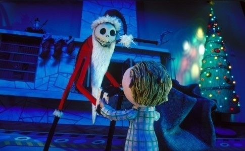 Sandy Claws Jack