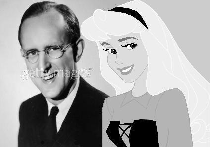 Sleeping Beauty and The 'Ol Musical Professor (Princess Aurora and Kay Kyser) - Beauty & Song/Music