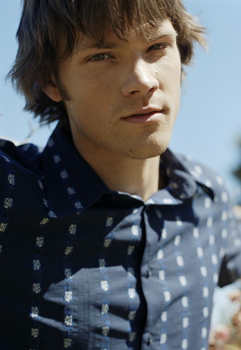 Unknown Shoot - Jared Padalecki 10
