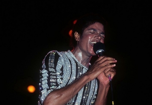 We're gonna rock the night away ~ MJ