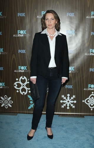 2010 cáo, fox Winter All-Star Party