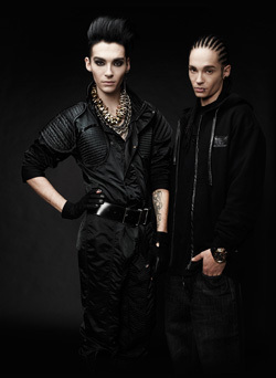 Bill & Tom Kaulitz