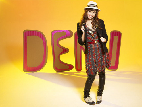 Demi Lavoto photoshoot (HQ)