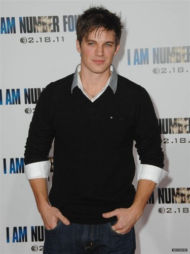 "February 09th: ""I Am Number Four"" Los Angeles Premiere"