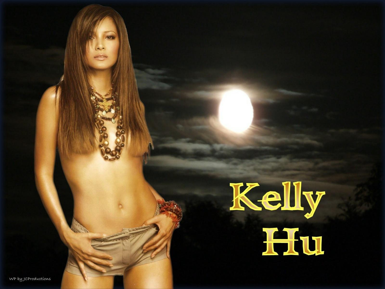 Kelly Hu Kelly Hu Wallpaper 19243612 Fanpop Page 4