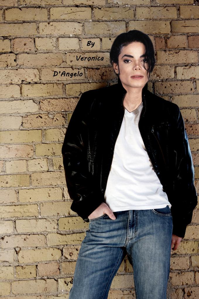 My Photoshop Of Michael Michael Jackson Fan Art 19265521 Fanpop