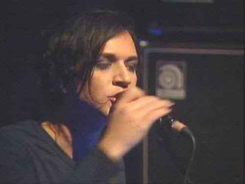 Placebo - every anda every me:)