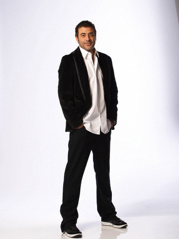 Unknown Shoot - Jeffrey Dean Morgan 02